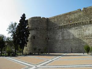 Piazza Castello 2 – Reggio Calabria