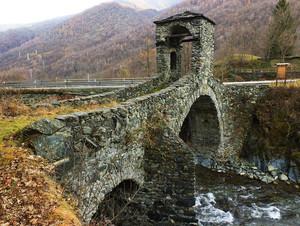 Il Ponte del Trio