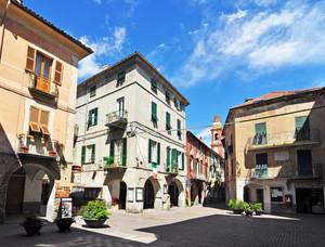 Piazza Stallani