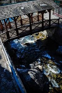 Un ponte di Ponte