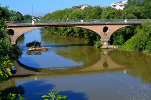 …trenta anni le possette parte Sancti Benedicti – Ponte Nuovo – Capua