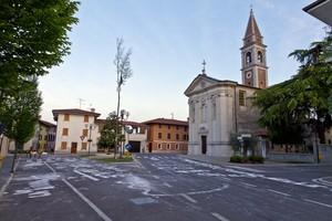 Piazza Montesanto