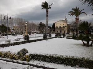 Vada – Piazza Garibaldi
