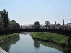 Ponte sul Bacchiglione