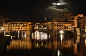 Riflesso di luna, specchio dei sogni