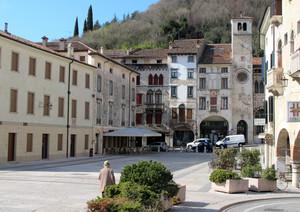 Piazza M. Flaminio