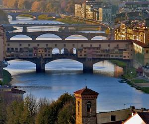 """"""" Ponti di Firenze """""""