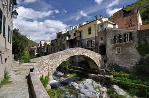 Ponte di Zuccarello