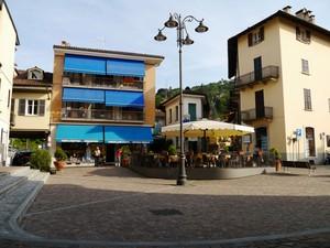 Piazza Dottor Felice Possi