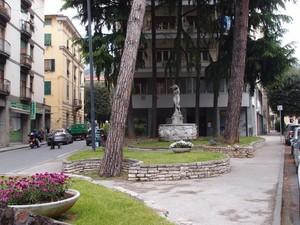 Carrara – Largo XXV Aprile