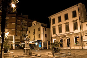 Piazza Garibaldi – Latisana