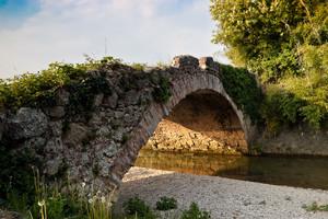 Ponte Romano sul Crevada – Conegliano