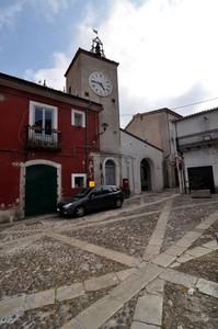 Piazza Amendola (Centro Storico)