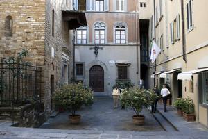 Piazza Del limbo