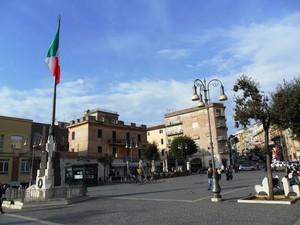 Piazza Frasconi