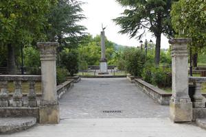 Piazza G. Falco
