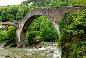 ..a Pontemagno..