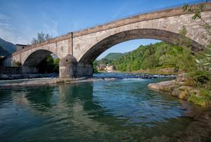 Ponte Vecchio in Zogno