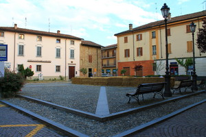Piazza Meardi