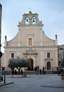 Piazza San Giuseppe
