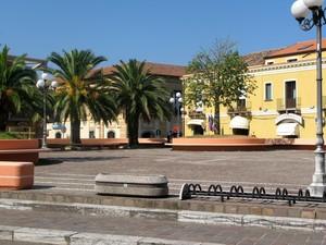 Piazza dell´Incontro