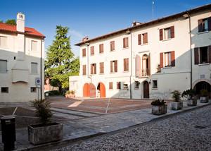 Piazzale Ghetto – Portobuffolè