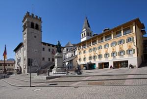 Piazza Tiziano