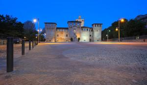 Piazzale della Rocca
