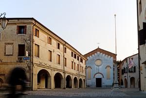 Piazza Maggiore – Portobuffolè