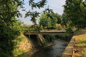 Ponte sul Molgora