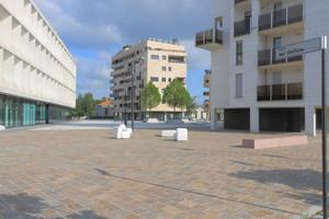 Piazza del Linificio