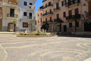Piazza Beato Giovanni Paolo II