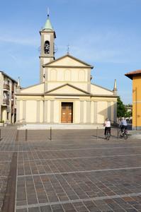 Piazza Don Alessandro Decio