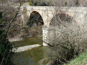 Ponte sul Fiora