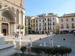 Piazza San Lorenzo.