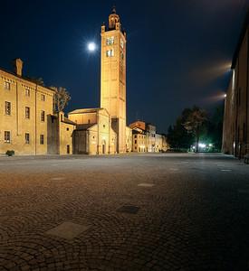 Piazzale Re Astolfo