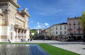 Piazza Berzieri