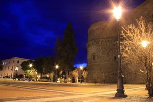 Piazza Castello Vers.2