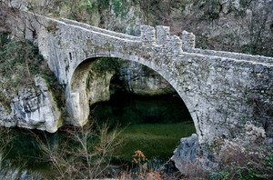 Ponte al Castello