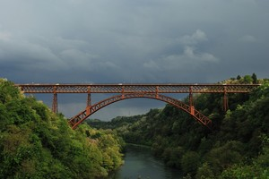 Il ponte di Paderno…