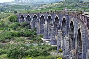 Ponte dell'ex ferrovia