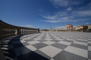 Piazza Mascagni