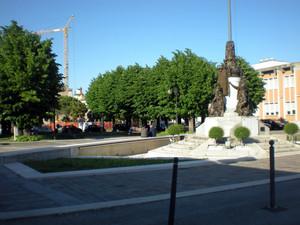 Piazza di Eraclea