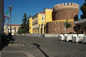 La Piazza di Angri