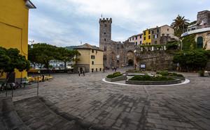 Piazza Giacomo Bastreri