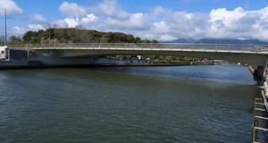Ponte sul Versilia