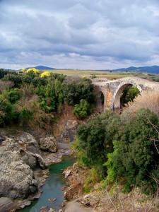 Il Ponte di Vulci