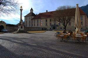 hofburgplatz