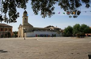 Piazza Suella