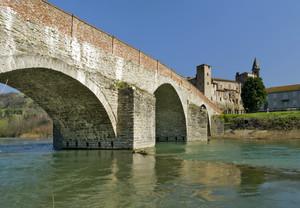 Il ponte e il castello